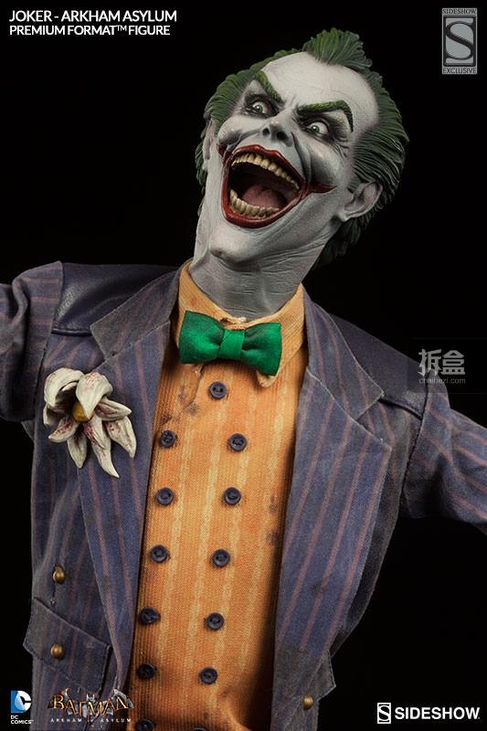 Sideshow-Joker-Arkham Asylum-PF (2)