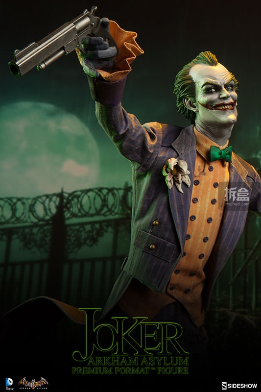 Sideshow-Joker-Arkham Asylum-PF (3)