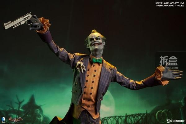 Sideshow-Joker-Arkham Asylum-PF (4)