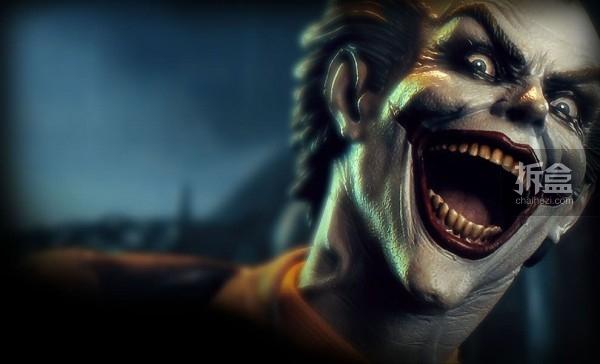 Sideshow-Joker-Arkham Asylum-PF
