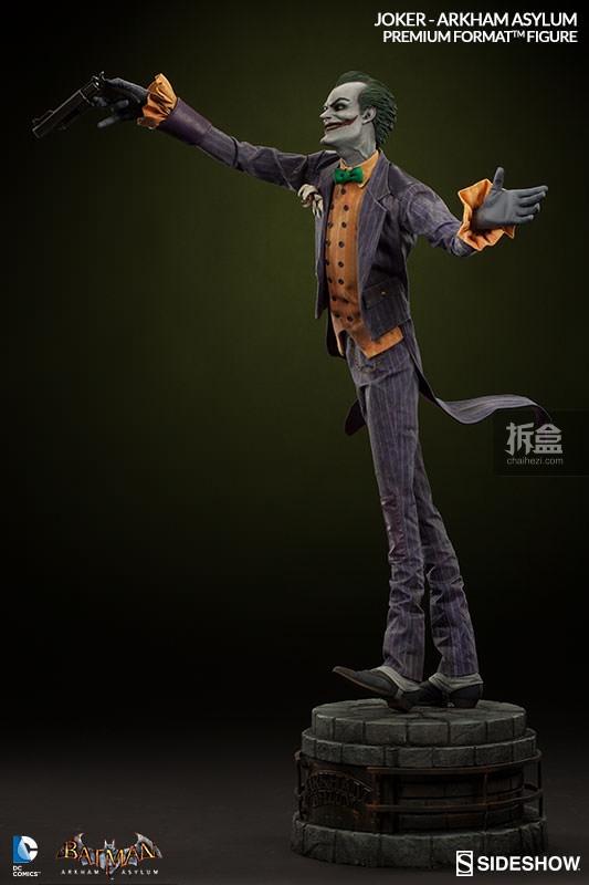 Sideshow-Joker-Arkham Asylum-PF (7)