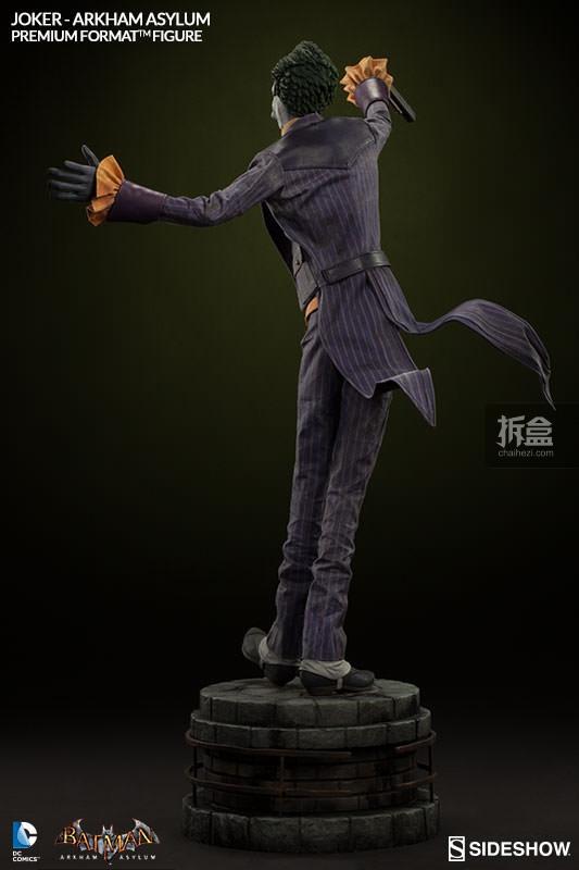 Sideshow-Joker-Arkham Asylum-PF (8)