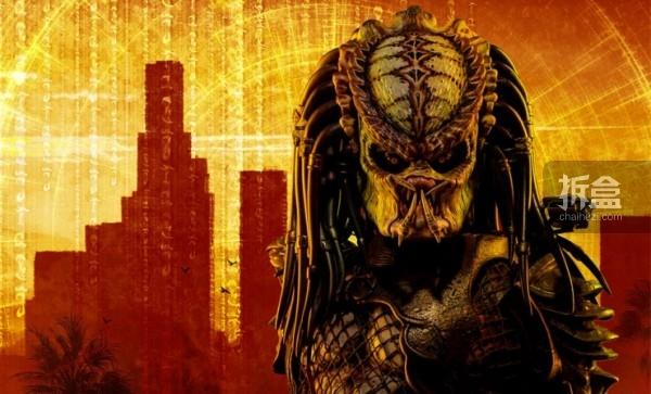 Sideshow-Predator 2-MAQUETTE (1)