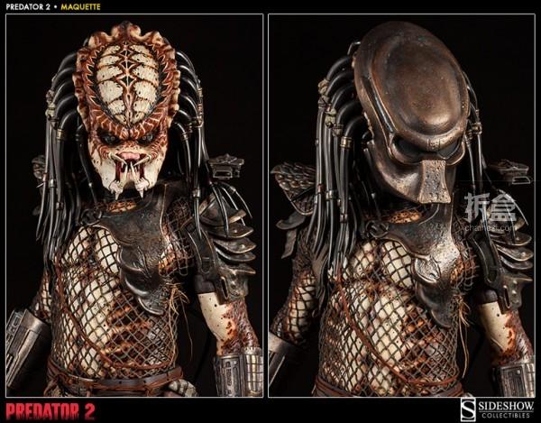 Sideshow-Predator 2-MAQUETTE (11)