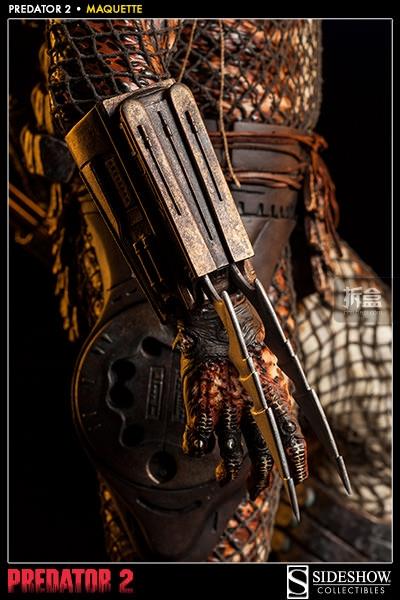 Sideshow-Predator 2-MAQUETTE (8)