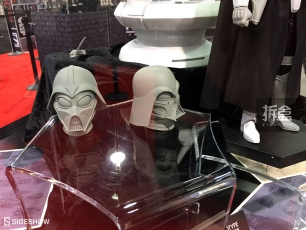 Sideshow Star Wars Celebration 2015 Booth (21)
