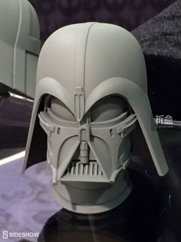 Sideshow Star Wars Celebration 2015 Booth (22)