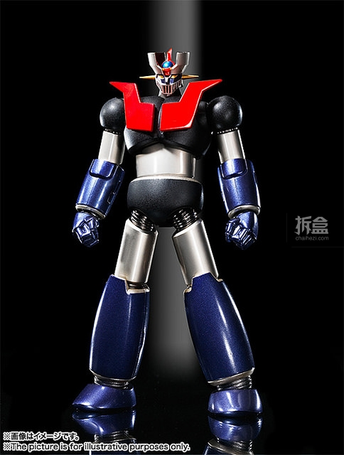 bandai-SR-5th-mazinga
