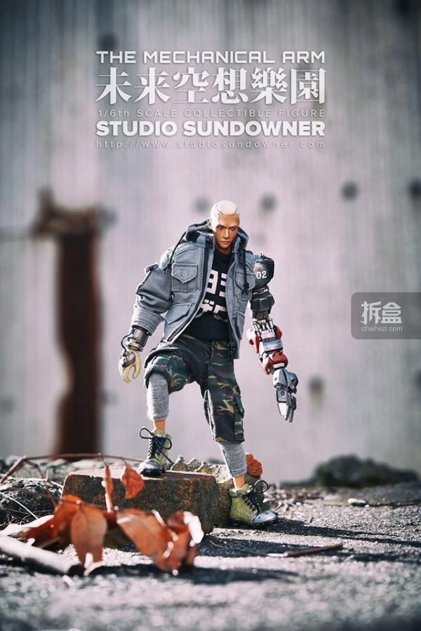 sundowner-THE MECHANICAL ARM-015
