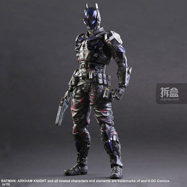 PAK-Batman Arkham Knight-enemy (1)