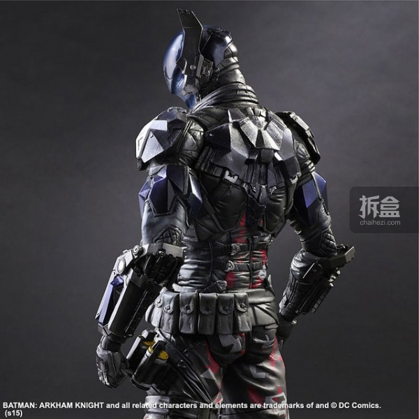 PAK-Batman Arkham Knight-enemy (2)