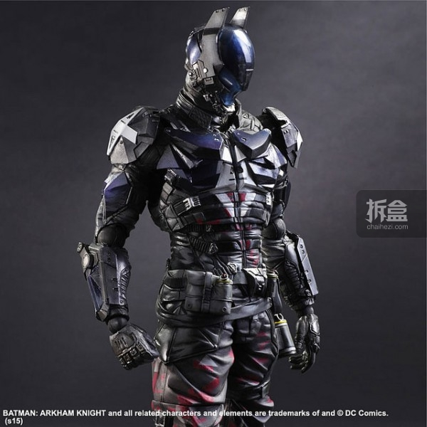 PAK-Batman Arkham Knight-enemy