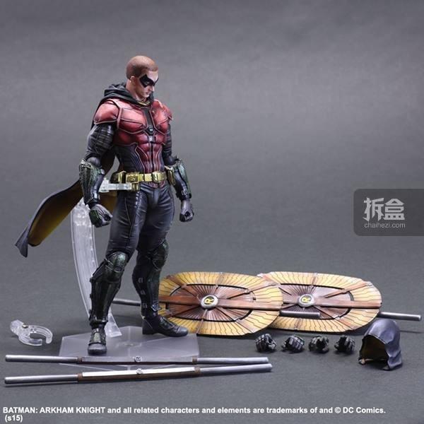 PAK-Batman Arkham Knight-robin-001