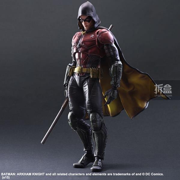 PAK-Batman Arkham Knight-robin-002