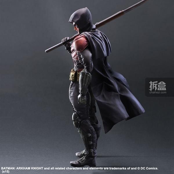 PAK-Batman Arkham Knight-robin-003