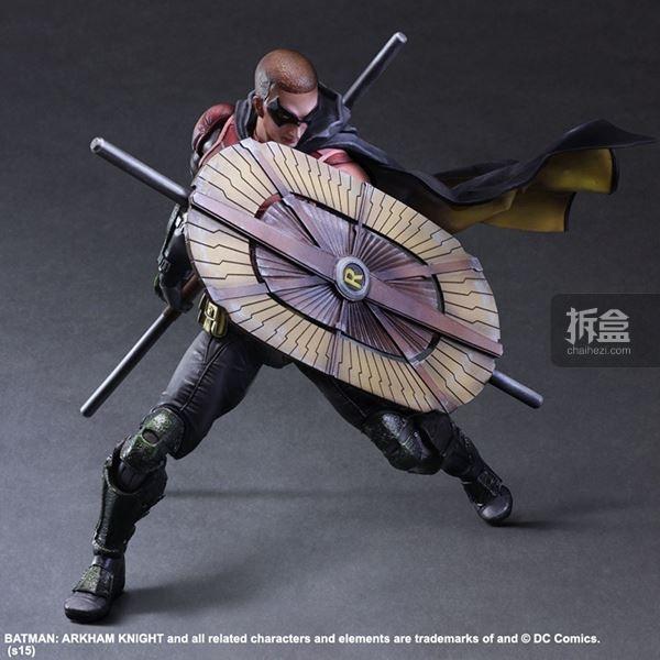 PAK-Batman Arkham Knight-robin-008
