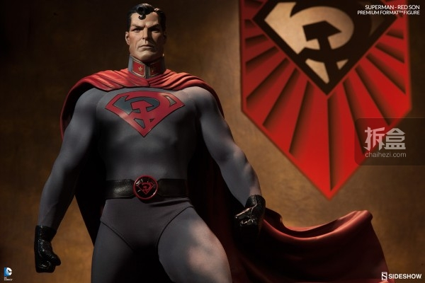 sideshow-superman-redson (1)