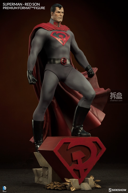 sideshow-superman-redson (3)