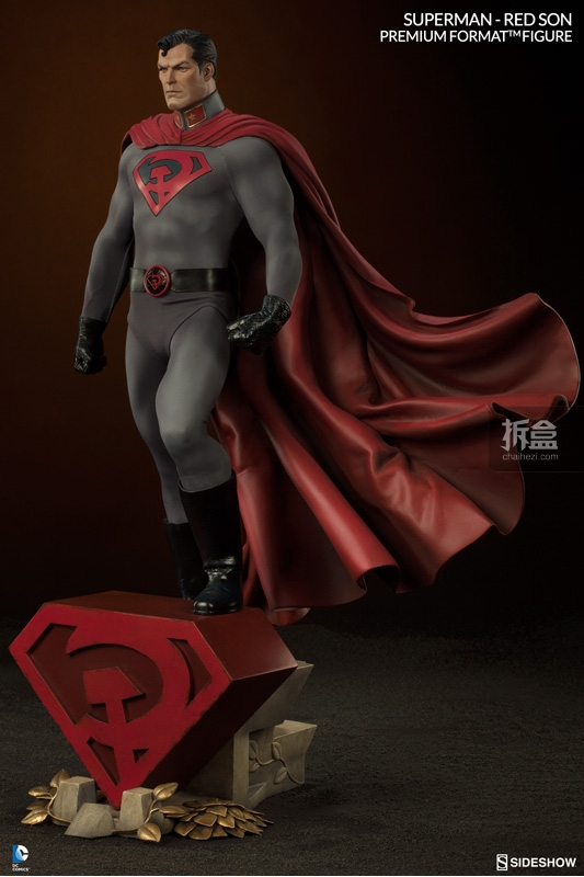 sideshow-superman-redson (4)