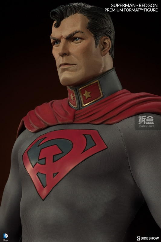 sideshow-superman-redson (5)