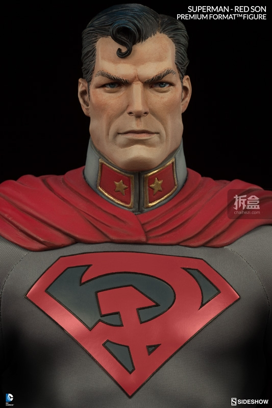 sideshow-superman-redson (6)