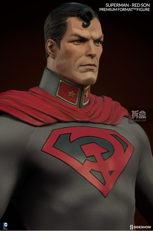 sideshow-superman-redson (7)