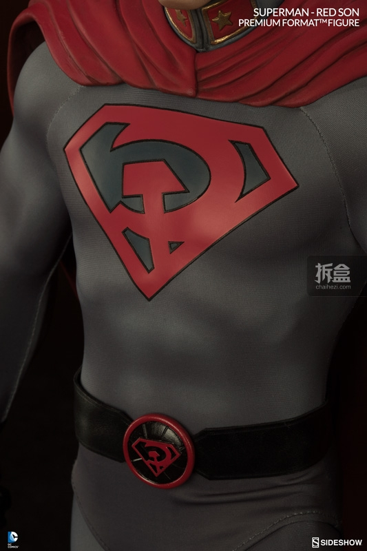 sideshow-superman-redson (8)