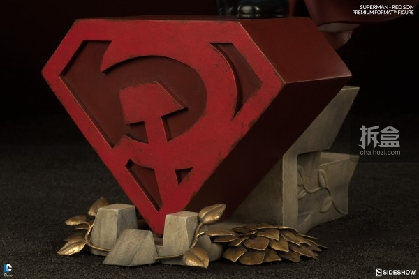 sideshow-superman-redson (9)