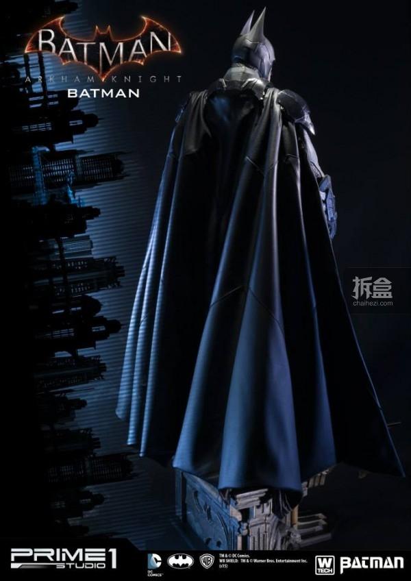 P1S-MMDC-01 BATMAN-007