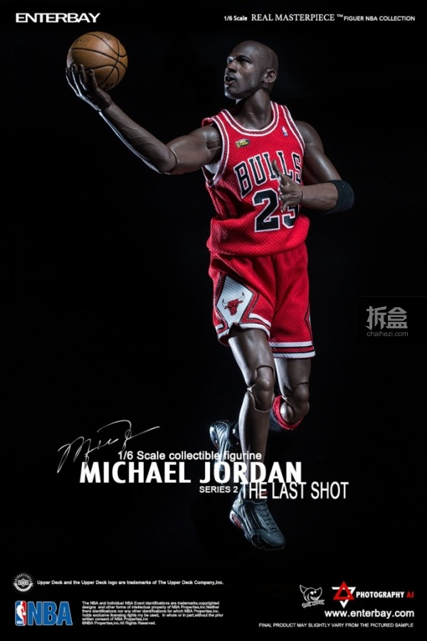 enterbay-MJ-the last shot-aj (11)