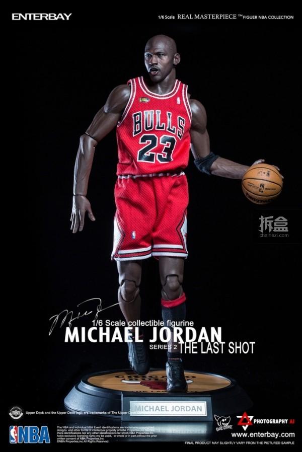enterbay-MJ-the last shot-aj (13)