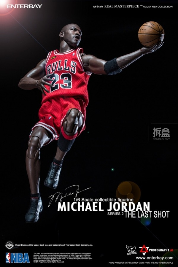 enterbay-MJ-the last shot-aj (17)
