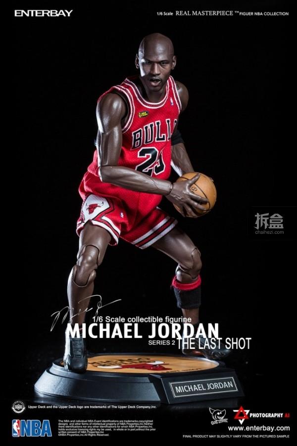 enterbay-MJ-the last shot-aj (19)