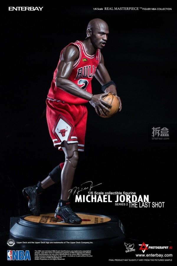 enterbay-MJ-the last shot-aj (23)