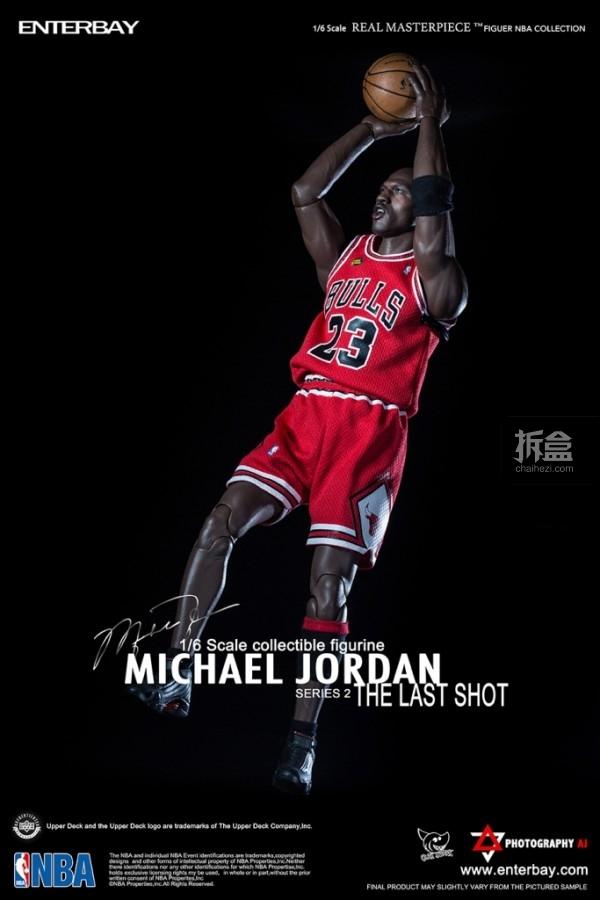 enterbay-MJ-the last shot-aj (3)