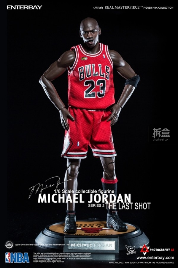 enterbay-MJ-the last shot-aj (4)