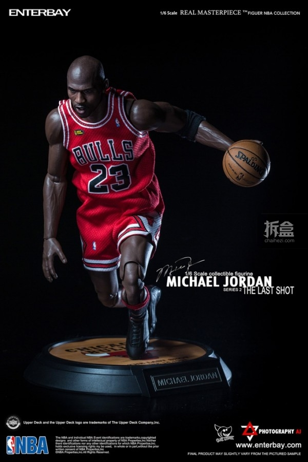 enterbay-MJ-the last shot-aj (5)