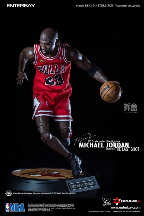 enterbay-MJ-the last shot-aj (6)