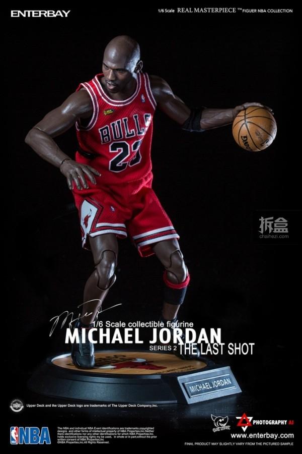 enterbay-MJ-the last shot-aj (7)