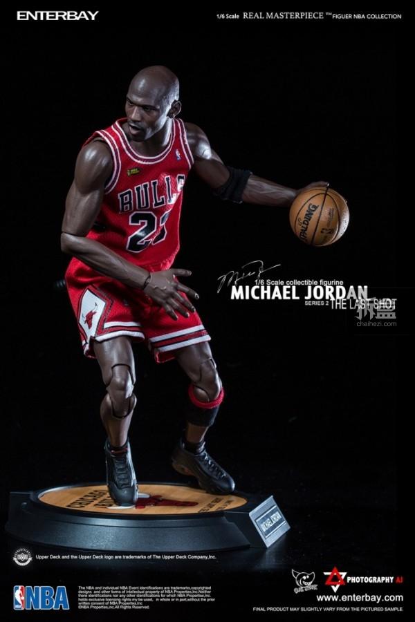 enterbay-MJ-the last shot-aj (8)
