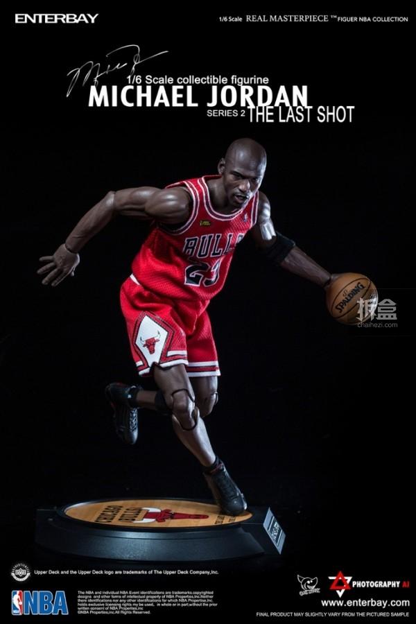 enterbay-MJ-the last shot-aj (9)