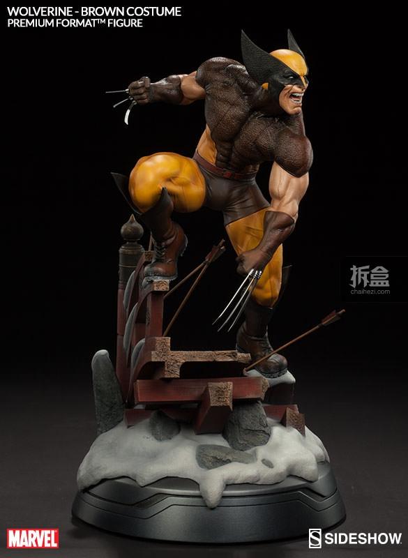 sideshow-Wolverine-Brown-PF-002