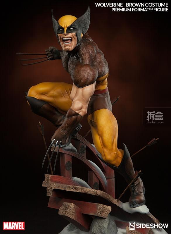 sideshow-Wolverine-Brown-PF-004