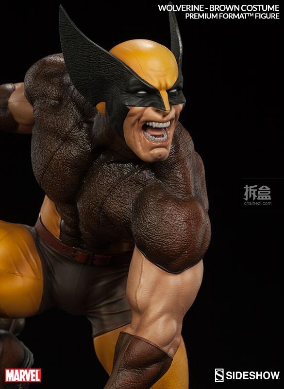 sideshow-Wolverine-Brown-PF-005