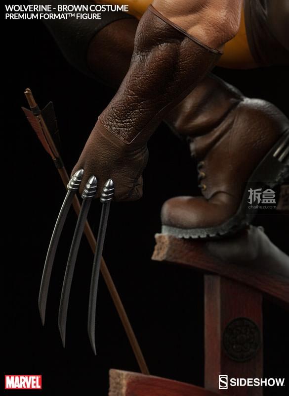 sideshow-Wolverine-Brown-PF-009