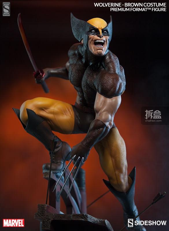 sideshow-Wolverine-Brown-PF-012