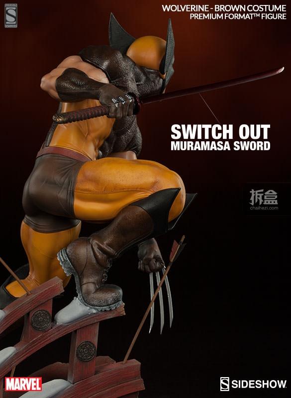 sideshow-Wolverine-Brown-PF-013