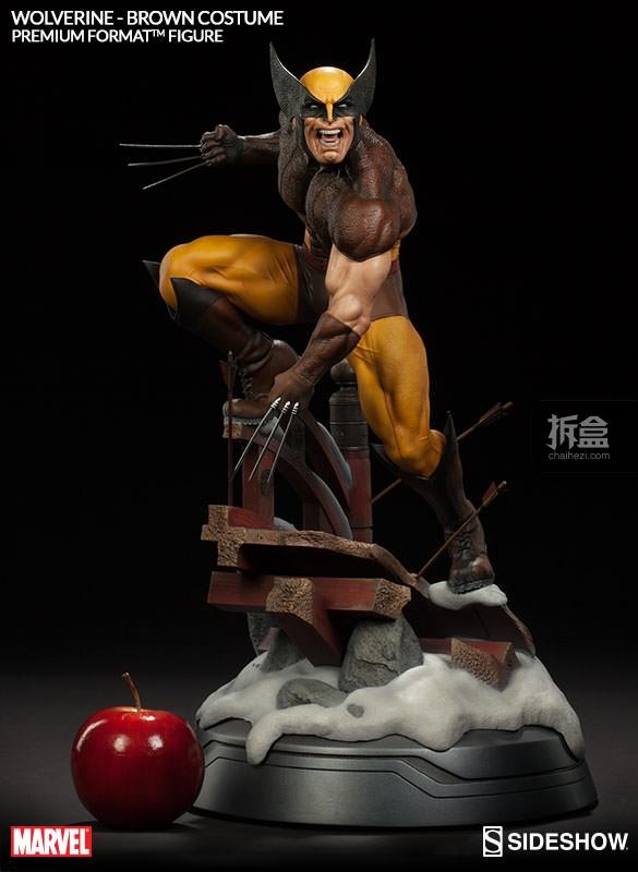 sideshow-Wolverine-Brown-PF-014