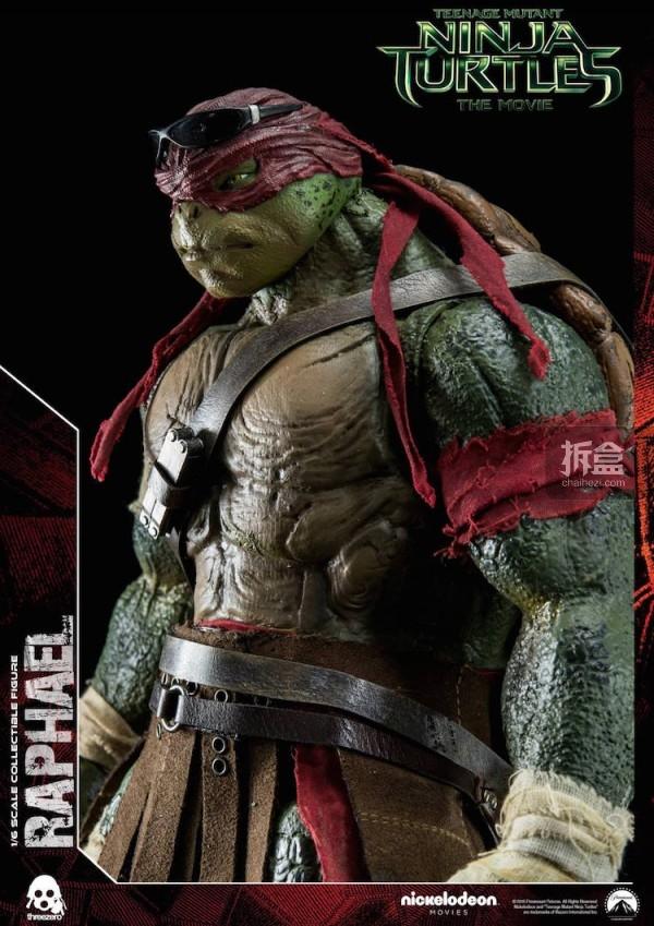 threezero-TMNT Raphael and Donatello-002
