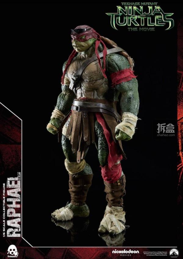 threezero-TMNT Raphael and Donatello-006